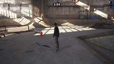 Tony Hawk's Pro Skater 1+2 : Des crashs sur Xbox Series, Microsoft renvoie la balle