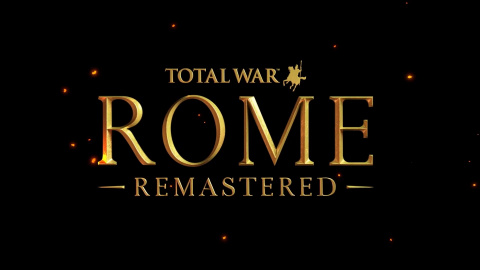 Total War : Rome Remastered sur PC