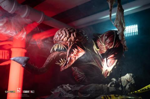 Resident Evil : 900 dollars pour un goodies flippant