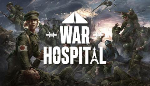 War Hospital sur PC