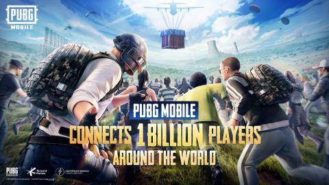 PUBG Mobile explose un nouveau record !
