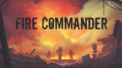 Fire Commander sur PS5