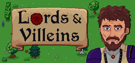 Lords and Villeins sur PC