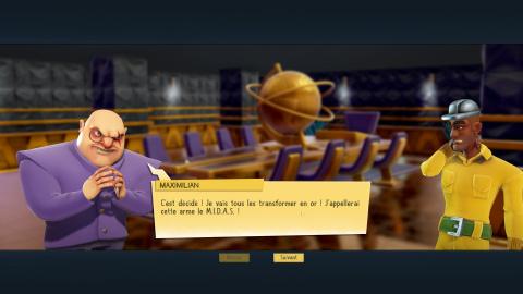 Evil Genius 2 : World Domination - Que vaut le retour du jeu de gestion culte ?