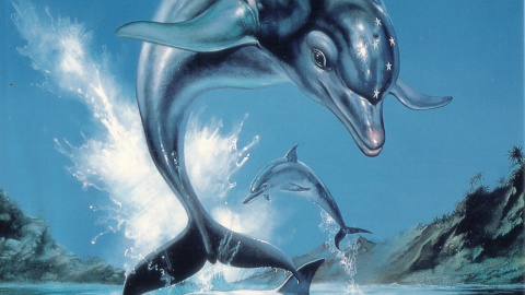 Chien, loup ou encore dauphin : ces jeux qui nous font incarner des animaux