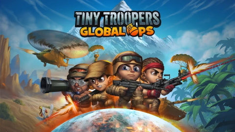 Tiny Troopers : Global Ops sur PC