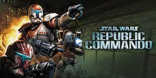 Star Wars : Republic Commando sur Switch