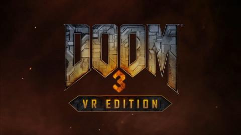 Wiki de Doom 3 : VR Edition