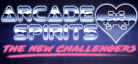 Arcade Spirits : The New Challengers sur PC