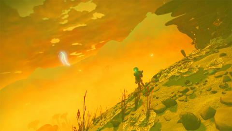 No Man's Sky - La nouvelle mise à jour pousse les joueurs à explorer la galaxie