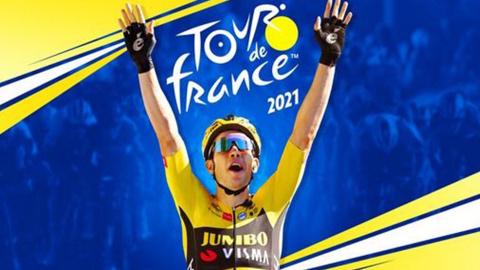 Tour De France 2021 sur PS4