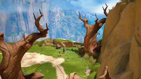 Kingdom Hearts III : un portage PC qui surprend