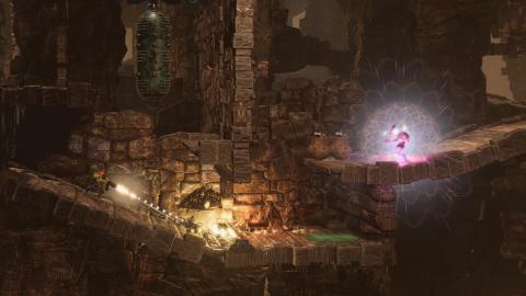 Oddworld SoulStorm : Gameplay, fonctionnalités DualSense PS5, tout ce qu'il faut savoir !