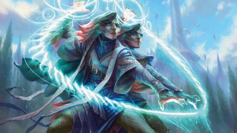 Magic Arena : Cinq cartes de Strixhaven dévoilées en avant-première