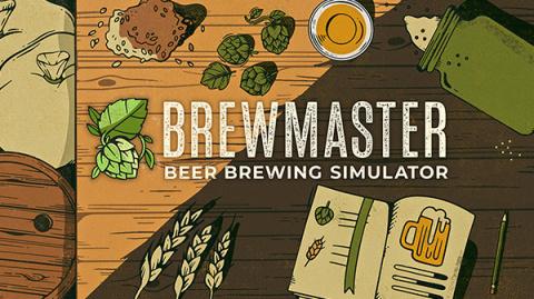 Brewmaster sur Xbox Series