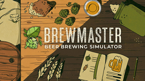Brewmaster sur PS4