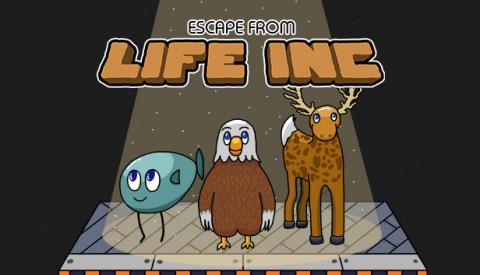 Escape from Life Inc sur PS5