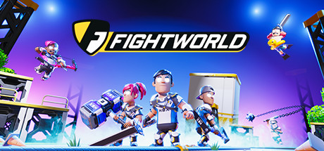 Fightworld sur PC