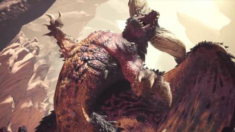 Monster Hunter : les 15 monstres les plus iconiques