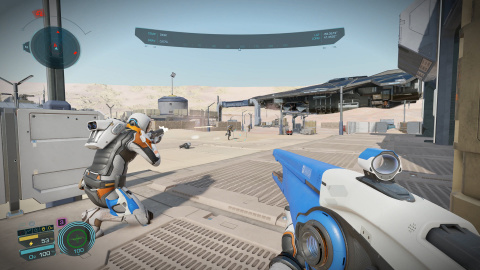 Elite Dangerous Odyssey : Frontier présente ses excuses pour le lancement chaotique