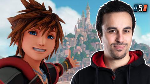 Kingdom Hearts : Le MCU du jeu vidéo ?