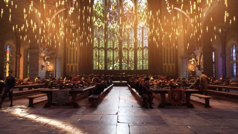 Hogwarts Legacy : Monde ouvert, quidditch... Vos attentes pour le Harry Potter