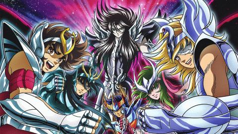 Saint Seiya : 5 jeux à faire absolument si on est fan des chevaliers du zodiaque