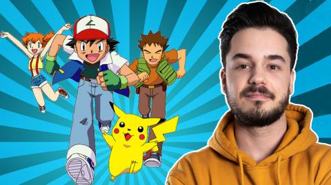 Pokémon, depuis 24 ans à la télévision