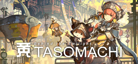 TASOMACHI : Behind The Twilight sur PC
