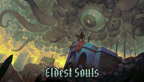 Eldest Souls sur PS4