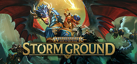 Warhammer Age of Sigmar : Storm Ground sur PS4