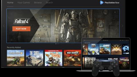 PS Now : Est ce qu'il manque vraiment de gros jeux sur la plateforme de Sony ?