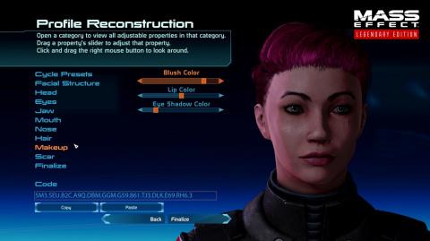 Mass Effect Legendary Edition : Bioware livre de nombreux détails sur les améliorations apportées