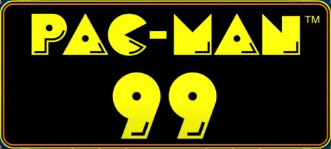 Pac-Man 99 sur Switch