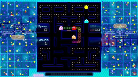Pac-Man 99 : un cap symbolique dépassé, plusieurs DLC en route