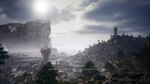 Outriders : Que valent les versions PS4 et Xbox One ?