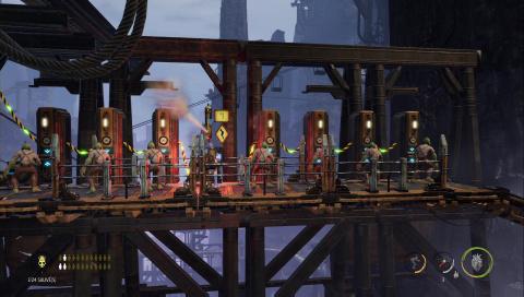 Oddworld Soulstorm : Une grosse mise à jour pour améliorer l'expérience est disponible