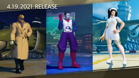 SFV : Une date d'arrivée pour Rose, avant le Capcom Pro Tour 2021