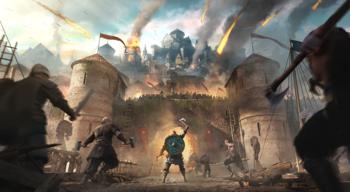 Assassin's Creed Valhalla : Le siège de Paris sur Xbox Series
