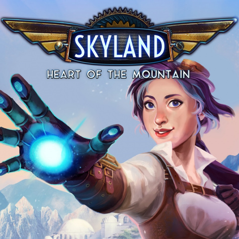 Skyland : Heart of the Mountain sur Switch