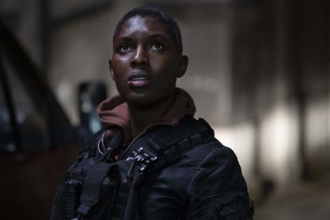 The Witcher (Netflix) : La série préquelle perd son actrice principale