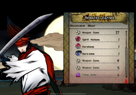World of Demons : Un pur PlatinumGames (Bayonetta, Vanquish) adapté au mobile