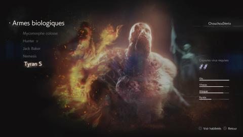 Resident Evil Re:Verse : le jeu multijoueur finalement reporté à 2022, Capcom s'explique