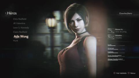 Resident Evil Re:Verse : Le jeu multijoueur dévoile une fenêtre de sortie