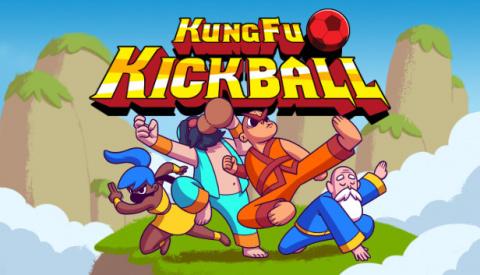 KungFu Kickball sur PC