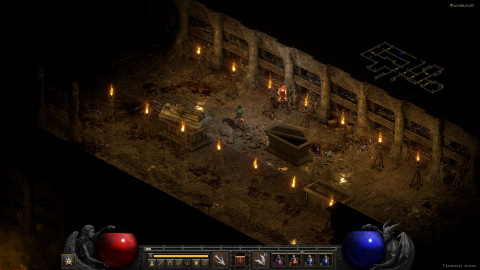 Diablo 2 Resurrected : les meilleurs spots pour farmer