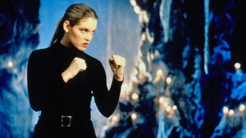 Mortal Kombat 11, un gigantesque hommage au film de 1995