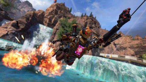 Apex Legends : L'événement Jeux de Guerre daté et détaillé