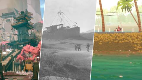Les jeux indépendants de la semaine (Switch, PS4, Xbox One, PC)