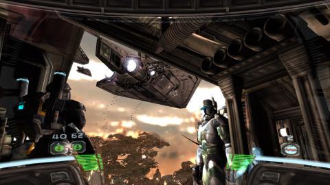Star Wars : Republic Commando - Le portage PS4 passe-t-il l'épreuve de la Force ?